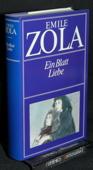 Zola, Ein Blatt Liebe