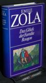 Zola, Das Glueck der Familie Rougon