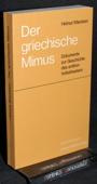 Wiemken, Der griechische Mimus