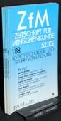 Zeitschrift fuer Menschenkunde, ZfM 1988