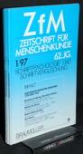 Zeitschrift fuer Menschenkunde, ZfM 1997
