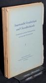 Angewandte Graphologie und Charakterkunde, AGC 1960