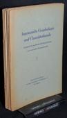 Angewandte Graphologie und Charakterkunde, AGC 1961