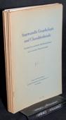 Angewandte Graphologie und Charakterkunde, AGC 1963