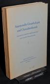 Angewandte Graphologie und Charakterkunde, AGC 1965