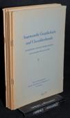 Angewandte Graphologie und Charakterkunde, AGC 1966