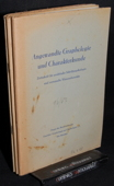 Angewandte Graphologie und Charakterkunde, AGC 1967