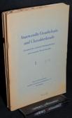 Angewandte Graphologie und Charakterkunde, AGC 1968