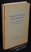 Angewandte Graphologie und Charakterkunde, AGC 1970
