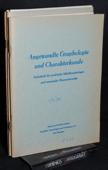Angewandte Graphologie und Charakterkunde, AGC 1973