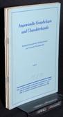 Angewandte Graphologie und Charakterkunde, AGC 1977