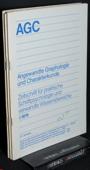 Angewandte Graphologie und Charakterkunde, AGC 1979