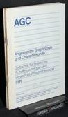 Angewandte Graphologie und Charakterkunde, AGC 1981