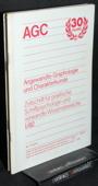 Angewandte Graphologie und Charakterkunde, AGC 1982