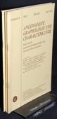 Angewandte Graphologie und Charakterkunde, AGC 1986