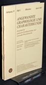 Angewandte Graphologie und Charakterkunde, AGC 1987