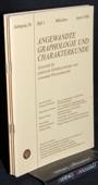 Angewandte Graphologie und Charakterkunde, AGC 1988