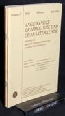 Angewandte Graphologie und Charakterkunde, AGC 1989