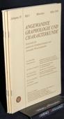 Angewandte Graphologie und Charakterkunde, AGC 1990