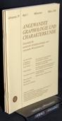 Angewandte Graphologie und Charakterkunde, AGC 1991