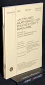 Angewandte Graphologie und Persoenlichkeitsdiagnostik, AGP 1992