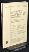 Angewandte Graphologie und Persoenlichkeitsdiagnostik, AGP 1993