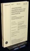 Angewandte Graphologie und Persoenlichkeitsdiagnostik, AGP 1997