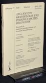 Angewandte Graphologie und Persoenlichkeitsdiagnostik, AGP 1990