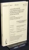 Angewandte Graphologie und Persoenlichkeitsdiagnostik, AGP 2003