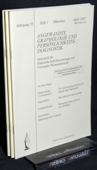 Angewandte Graphologie und Persoenlichkeitsdiagnostik, AGP 2007