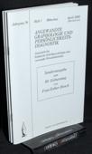 Angewandte Graphologie und Persoenlichkeitsdiagnostik, AGP 2008