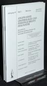 Angewandte Graphologie und Persoenlichkeitsdiagnostik, AGP 2013