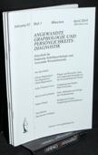 Angewandte Graphologie und Persoenlichkeitsdiagnostik, AGP 2014