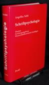 Seibt, Schriftpsychologie