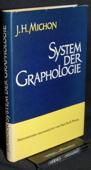 Michon, System der Graphologie