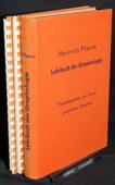 Pfanne, Lehrbuch der Graphologie