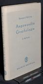 Wittlich, Angewandte Graphologie