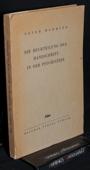 Wormser, Handschrift in der Psychiatrie