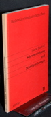 Rudolf, Schreiberziehung und Schriftpsychologie
