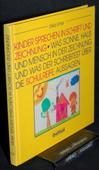 Urner, Kinder sprechen in Schrift und Zeichnung