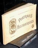 Portraits Historiques, Collection des Chateaux de la Loire
