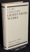 Lichtenberg, Werke
