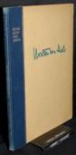 Deutsche Dichterhandschriften, Walter von Molo