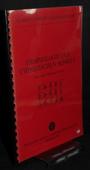 Menasse-Cremers, Graphologie der chinesischen Schrift