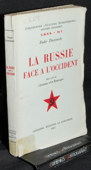 Dostoevskij, La Russie face a l'Occident