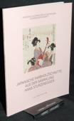 Sammlung Sturzenegger, Japanische Farbholzschnitte