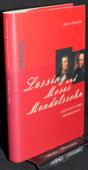 Forester, Lessing und Moses Mendelssohn