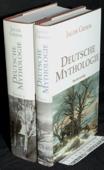 Grimm, Deutsche Mythologie