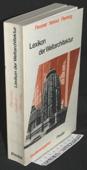 Pevsner, Lexikon der Weltarchitektur