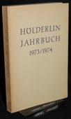 Hoelderlin-Jahrbuch, 18. Band 1973/1974